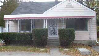 Single Family for sale in 9039 MIDDLEBELT Road, Livonia, MI, 48150