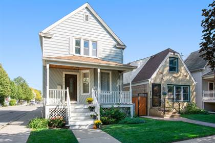 Residential for sale in 4159 North Kilbourn Avenue, Chicago, IL, 60641