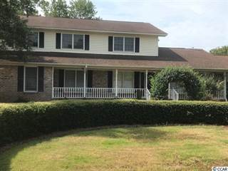 Single Family for sale in 5716 Quail Hollow Dr., Myrtle Beach, SC, 29577