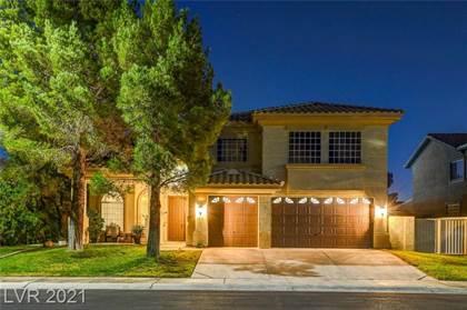 Residential Property for sale in 4722 Lomas Santa Fe Street, Las Vegas, NV, 89147