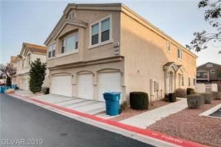 Townhouse for sale in 8775 TOMNITZ Avenue 103, Las Vegas, NV, 89178