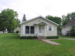 Single Family for sale in 1203 East Noleman Street, Centralia, IL, 62801