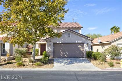 Residential Property for sale in 3717 Shanagolden Street, Las Vegas, NV, 89129