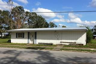 Comm/Ind for sale in 134 N 2ND ST, Wewahitchka, FL, 32465