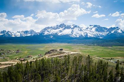 Lots And Land for sale in Sawtooth Ridge Rd, Stanley, ID, 83278