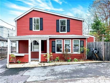 Residential Property for rent in 14 Lincoln Street 14, Centerdale, RI, 02911