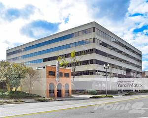 Office Space for rent in 111 East Capitol Street - Suite 460, Jackson, MS, 39201