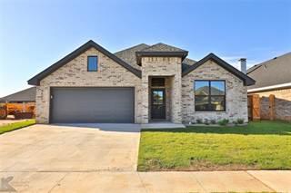 Single Family for sale in 4609 Ebbets, Abilene, TX, 79606