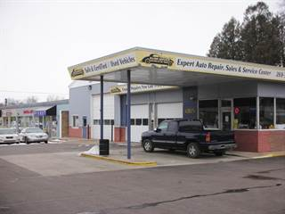 Comm/Ind for sale in 4305 Portage Street, Kalamazoo, MI, 49001