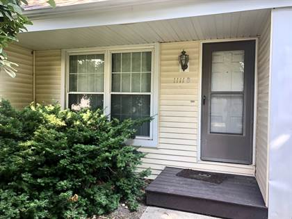Residential for sale in 1111 Plymouth Drive B, Champaign, IL, 61821