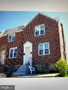 Residential Property for rent in 3815 PALMETTO STREET 2ND FLOOR, Philadelphia, PA, 19124