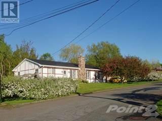 Single Family for sale in 9 Sylvan Drive, Wolfville, Nova Scotia