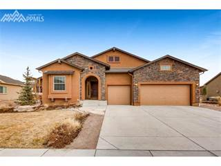 Single Family for sale in 15667 Old Post Drive, Monument, CO, 80921