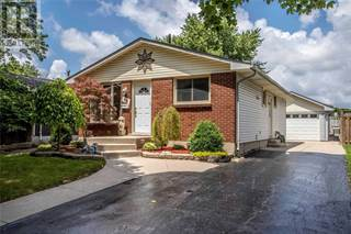 Single Family for sale in 69 STROUD CRES, London, Ontario, N6E1Z5