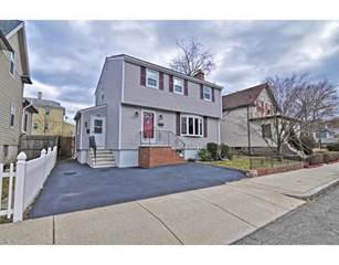Single Family for sale in 91 Jacob St, Malden, MA, 02148