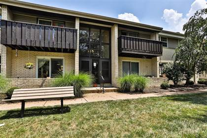 Residential for sale in 158 Shadalane C, Ballwin, MO, 63011