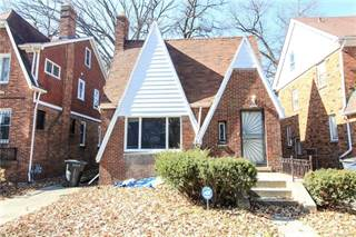 Single Family for sale in 16219 NORTHLAWN Street, Detroit, MI, 48221