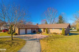 Single Family for sale in 37735 Santa Anna, Greater Mount Clemens, MI, 48036