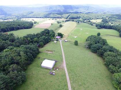 Residential Property for sale in 636 Flat Top Rd, Bland, VA, 24315
