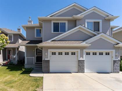 Single Family for sale in 48 120 Magrath RD NW, Edmonton, Alberta, T6R3T7