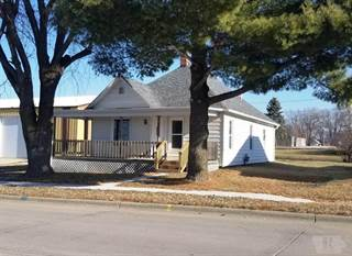 Single Family for sale in 334 North D Street, Albia, IA, 52531