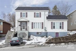 Residential Property for sale in 188 O'Connell Drive, Corner Brook, Newfoundland and Labrador, A2H 5N1