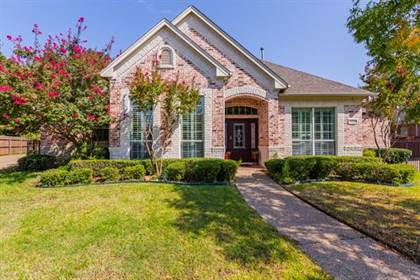 Residential Property for sale in 5409 Hidden Trails Drive, Arlington, TX, 76017