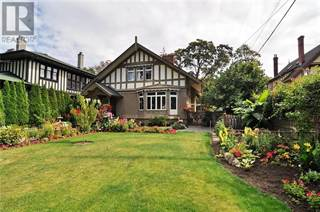 Single Family for sale in 937 St. Charles St, Victoria, British Columbia, V8S3P8
