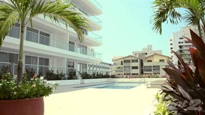Residential Property for sale in Venta de apartamento amoblado vista al mar, Bello Horizonte – Santa Marta 05, Santa Marta, Magdalena