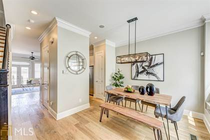 Residential Property for sale in 206 Marion Place, Atlanta, GA, 30307