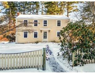 Single Family for sale in 29 Mohawk Dr, Acton, MA, 01720