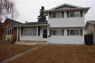 Single Family for sale in 5724 40 AV NW, Edmonton, Alberta, T6L1B2