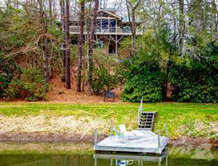 Residential for sale in 1042 Kanasgowa Drive, Dunns Rock, NC, 28712