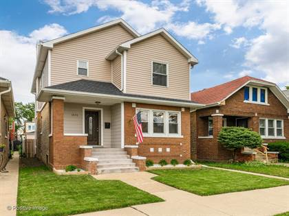 Residential for sale in 1631 North Moody Avenue, Chicago, IL, 60639