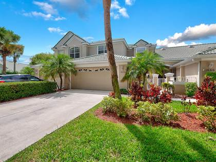 Residential Property for sale in 1664 SW Harbour Isles Circle 92, Port St. Lucie, FL, 34986