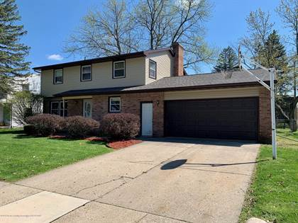 Residential Property for sale in 3327 Inverary Drive, Lansing, MI, 48911