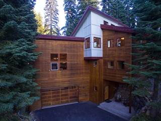 Single Family for sale in 11374 Skislope Way, Truckee, CA, 96161