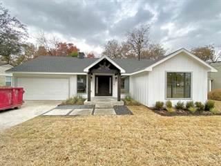 Single Family for sale in 5815 Ravendale Lane, Dallas, TX, 75206
