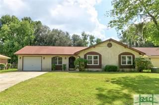 Single Family for sale in 211 Sunderland Drive, Savannah, GA, 31406