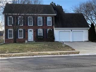 Single Family for sale in 725 N Persimmon Drive, Olathe, KS, 66061