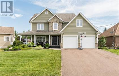 Single Family for sale in 101 Rouse, Dieppe, New Brunswick, E1A0W2