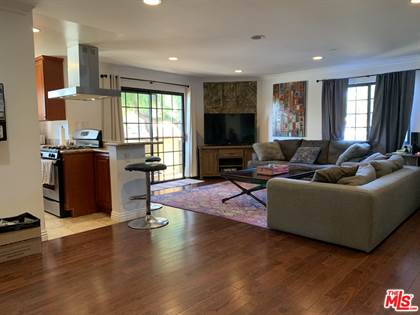 Residential Property for sale in 3948 S Bentley Ave 101, Culver City, CA, 90232