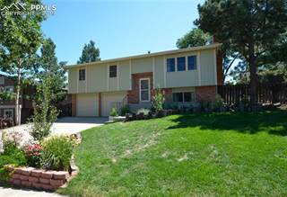 Single Family for sale in 4717 Yarrow Place, Colorado Springs, CO, 80917