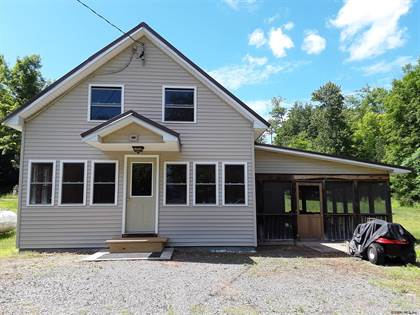 Residential Property for sale in 542 BUNKER HILL DR, Greater Northville, NY, 12117