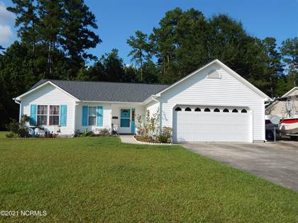 Residential Property for sale in 501 Jacqueline Drive, Cherry Branch, NC, 28532