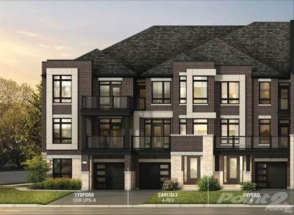 Residential Property for sale in Elgin Mills Road East & Leslie Street1, Richmond Hill, ON, Richmond Hill, Ontario