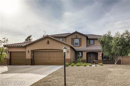 Residential Property for sale in 8221 Thom Boulevard, Las Vegas, NV, 89131
