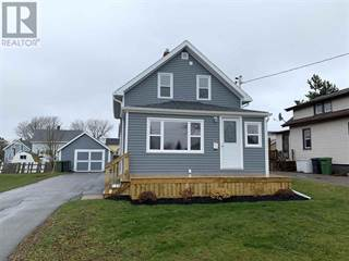 Single Family for sale in 38 Park Street, Summerside, Prince Edward Island, C1N3V3