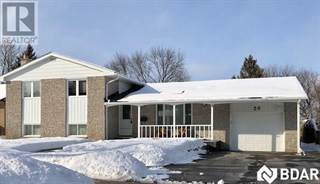 Photo of 20 Springhome Road, Barrie, ON