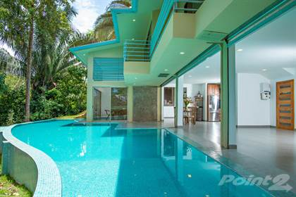 Residential Property for sale in Home for Sale 4 Bedrooms  Solar Panel Quepos Palma Pacifica   Villa Chanel, Quepos, Puntarenas